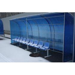 Скамейка для запасных игроков