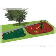 Площадка Детство