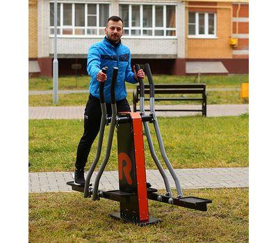 """Тренажер """"Двойные лыжи"""" Romana 207.21.10"""